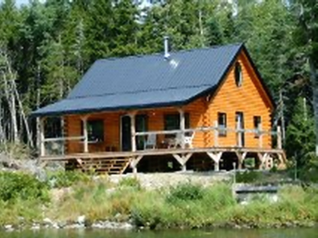 Log Cabins Kits Joy Studio Design Gallery Best Design